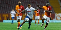 Istanbul: Galatasaray - Hajduk 2:0