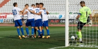Hajduk II u nedjelju dočekuje Dubravu Tim Kabel