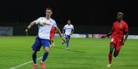 Velika Gorica: Gorica - Hajduk 2:1