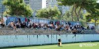 Četiri pobjede Hajdukovih mlađih selekcija