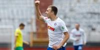 Nejašmić odigrao cijeli susret u pobjedi mlade Hrvatske protiv Grčke