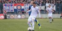 Francesco Tahiraj više nije igrač Hajduka