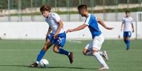 Juniori Hajduka s 3:0 pobijedili Osijek