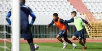 Hajdukovci odradili posljednji trening uoči ogleda sa Šibenikom