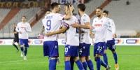 Hajduk danas od 15 sati igra protiv Šibenika na Poljudu!