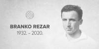 Preminuo bivši nogometaš Hajduka Branko Rezar