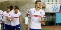 Split: Hajduk - Osijek 1:1