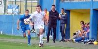 Hajduk II golom Krekovića pobijedio Junaka