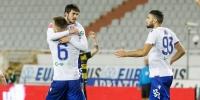 Nejašmić, Vušković i Čolina igrali za U-21 Hrvatsku u remiju sa Škotskom