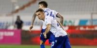 Atanasov strijelac za U-21 reprezentaciju Sjeverne Makedonije