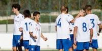 Visoka pobjeda pionira Hajduka u Zaprešiću, kadeti osvojili bod