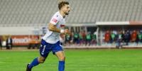 Vušković i Dolček sudjelovali u visokoj pobjedi mlade reprezentacije Hrvatske