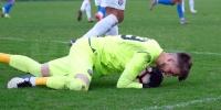 Hajduk II minimalno poražen u Dugopolju
