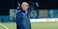 Trener Boro Primorac nakon pobjede u Koprvinici