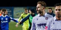 Simić: Fantastičan osjećaj je vratiti se na teren i pobijediti