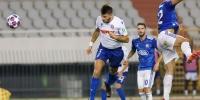 Odgađa se utakmica Dinamo - Hajduk