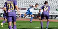 Hajduk II gostuje kod Rudeša u zaostaloj utakmici 7. kola