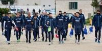 Hajdukovci odradili prvi trening u Postirama