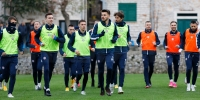 Prva pripremna utakmica na Braču: Hajduk danas od 14 sati igra protiv Solina