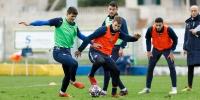 Utakmica Hajduk - Croatia Zmijavci igra se na Poljudu