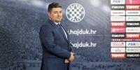 Ivan Matana novi je član Uprave HNK Hajduk