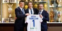 Na Poljudu službeno predstavljen novi trener Bijelih Paolo Tramezzani