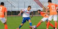 Prva utakmica u nastavku sezone: Hajduk u petak igra protiv Šibenika na Šubićevcu