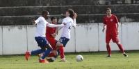 2. HNL: Hajduk II - Opatija 2:2