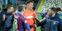 Lovre Kalinić promoviran u kapetana Bijelih