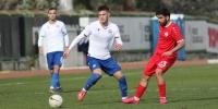 Hajduk II - Croatia (Z) u nedjelju na Poljudu