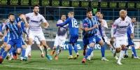 Promijenjena satnica utakmice Lokomotiva - Hajduk