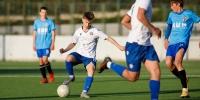 U četvrtak pogledajte prijenos uživo tri finala Kupa Nogometnog središta Split