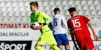 Hajduk II protiv Rudeša u petak na Poljudu