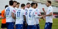Hajduk u srijedu igra protiv Slaven Belupa na Poljudu
