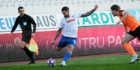 Hajduk danas od 18 sati igra protiv Slaven Belupa na Poljudu!