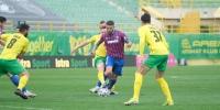 Pula: Istra 1961 - Hajduk 0:1