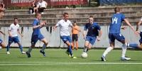 Juniori pred kamerama u subotu dočekuju Inter (Z), u nedjelju četiri utakmice na Poljudu