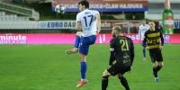 Split: Hajduk - Osijek 0-1