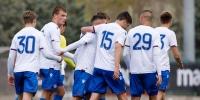 Juniori Hajduka uvjerljivo pobijedili Inter (Z)