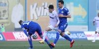 Koprivnica: Slaven B. - Hajduk 1-1