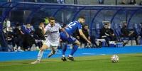 Zagreb: Dinamo (Z) - Hajduk 2-0