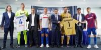 Produljenje partnerske suradnje: SuperSport postao drugi najveći sponzor Kluba!
