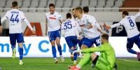 Hajduk danas od 20 sati igra protiv Rijeke na Poljudu!