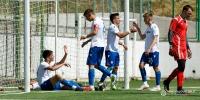 (VIDEO) Juniori Hajduka pobijedili Sesvete s 4:0
