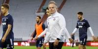 Pomoćni trener Malfatti nakon pobjede u Jadranskom derbiju
