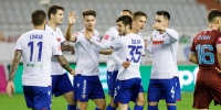 Split: Hajduk - Rijeka 3:2