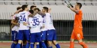 Hajduk danas od 18 sati igra protiv Dinama na Poljudu!