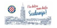 Na dobro Vam došla Sudamja!
