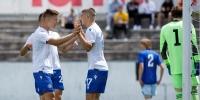 Juniori gostuju kod Dinama, kadeti u polufinalu Kupa dočekuju Osijek