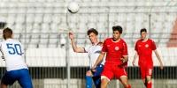 Poraz Hajduka II u Sinju